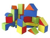 Lego Seti 18 Parça
