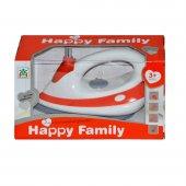 Happy Family Pilli Oyuncak Ütü Ls820k8