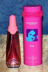 Madonna Kiss Bayan Parfüm