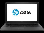 Hp 250 G6 3qm21ea I3 7020u 4gb 500gb 15.6