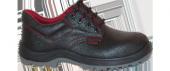 Over Guard Gl 101 S2 Çelik Burun İş Ayakkabısı