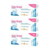 Baby Drops 10 X 5 Ml Damla 3 Kutu Skt 07 2020