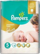 Prima Premium Care 5 Beden Junior Tekli Paket 18 Adet
