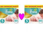 Prima Premium Care 5 Beden Junior Dev Eko Pkt 120 Ad
