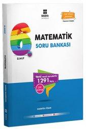 Başka Yayınları 6.sınıf Matematik Soru Bankası