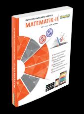 Derspektif Üni.sınavlarına Hazırlık Matematiki Iı Soru Bankası