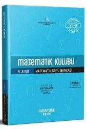 5.sınıf Matematik Soru Bankası Matematik Kulübü