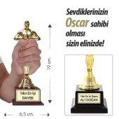 Yılın En İyi Dayısı Oscarı