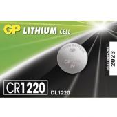 Gpl05 Gp1220 3v Lıtyum Pil