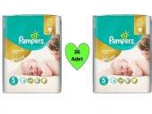 Prima Bebek Bezi Premium Care 5 Beden Junior Tekli Paket 36 Ad