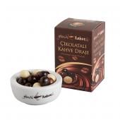 çikolatalı Kahve Draje 100gr.