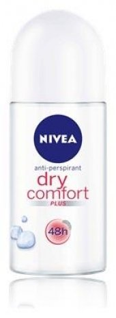 Nivea Deo Roll On Kadın Deodorant Dry Comfort 50ml