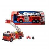 Dickie Fire Brigade İtfaiye Arabası 203719003038