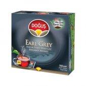 Doğuş Earl Grey Bardak Poşet Çay 100lü