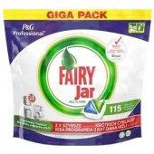 Fairy Jar Profesyonel Tablet 115li