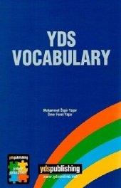 Ydspublishing Yayınları Yds Vocabulary