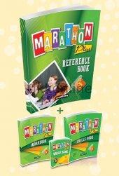 New Edıtıon Marathon Plus Reference Book 5.sınıf Ydspublishing 2019