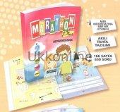 Marathon Plus Reference Book 2.sınıf Ydspublishing 2019