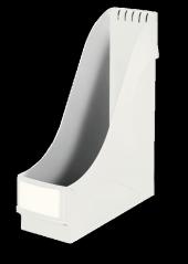 Leitz Plastik Magazinlik Beyaz