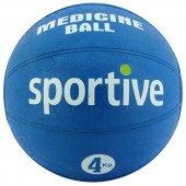 Sportive 4 Kg Sağlık Topu Zıplayan