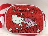 Hello Kitty Beslenme Çantası