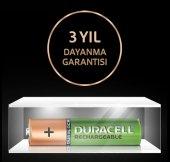 Duracell 1300 Mah Pil Şarjlı Aa Kalem 2li Paket