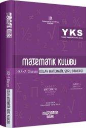 Matematik Kulübü Yks 2.oturum Ayt Kolay Matematik Soru Bankası