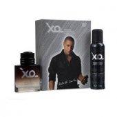 Xo Sophisticted 100 Ml + 150 M L Deodorant