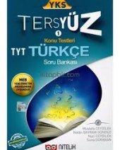 Nitelik Yayınları Yks 1. Oturum Tyt Tersyüz Türkçe Soru Bankası