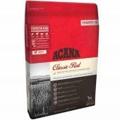 Acana Classics Classic Red Köpek Maması 11,4 Kg