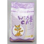 Wise Cat 869 K0001 Wise Cat Kedi Kumu 7 Lt Dıatomıt (3 Kg)