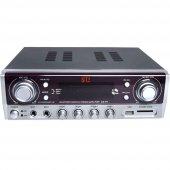 Stı Az 70 Mixer 2*20w Power Amplifier
