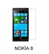 Nokia 8 Kırılmaz Cam Ekran Koruyucu