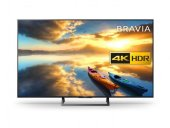 Sony Kd 49xe8005 49 123 Cm 4k Smart Android Tv