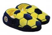 Fenerbahçe Lisanslı Erkek Kız Çocuk Ev Ayakkabısı Panduf 58710