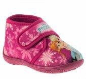 Orijinal Frozen Çocuk Panduf Ev Kreş Ayakkabısı 92005