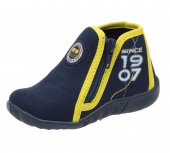 Lisanslı 58501 Fenerbahçe Ortopedik Çocuk Panduf Ev Kreş Ayakkabısı
