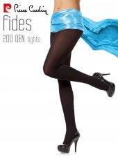 Pierre Cardin Mıcrofıber Kalın Külotlu Çorap Fıdes