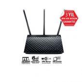 Asus Asus Dsl Ac750 Adsl Vdsl Kablosuz Router Modem