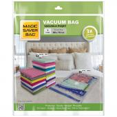 Magic Saver Bag Large Vakumlu Poşet 50x70 Cm