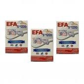 Newlife Efa S 1200 Omega 3 45 Kapsül 3 Adet (Hediyeli) 02 2020