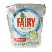 Fairy Platinum Tablet 26lı