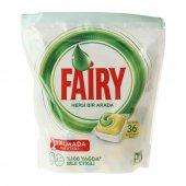 Fairy Hepsi Bir Arada Tablet 36lı