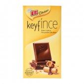 Eti Keyfince Gofret Parçalı Çikolata 70 Gr