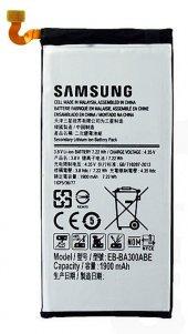 Samsung Galaxy A8 Orjinal Batarya Pil