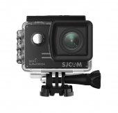 Sjcam Sj5000x Elite Wi Fi 4k Aksiyon Kamerası Siyah