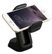 Baseus Z Universal Araç İçi Telefon Tutucu Siyah