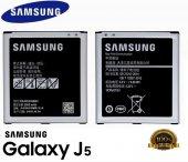 Samsung Galaxy J5 2015 Orjinal Batarya Pil J500 Orjinal