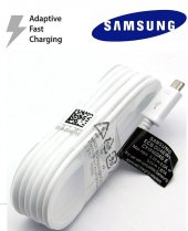 Samsung Orjinal A3 A5 A7 A8 J2 J5 J7 2016 Hızlı Şarj Data Kablosu