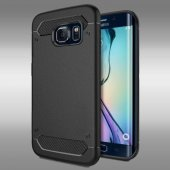 Samsung Galaxy S6 S6 Edge Kılıf Silikon 360 Tam Koruma